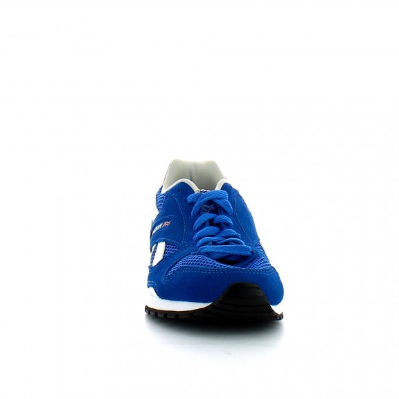 Zapatillas Reebok GL 3000 azul junior
