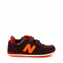 Zapatillas New balance Ke410z6y burdeos junior