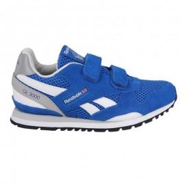 Zapatillas Reebok GL 3000 2v azul junior
