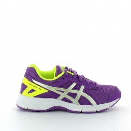 Zapatillas Asics Gel Galaxy 9 Gs morado junior