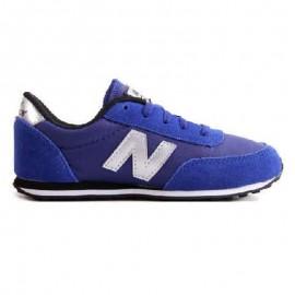 Zapatillas New Balance M Kl410Buy azul junior