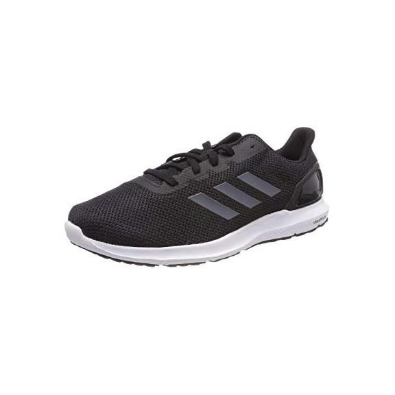 7132831033721 Zapatillas Running Adidas Cosmic 2 Negro Hombre - Deportes Moya