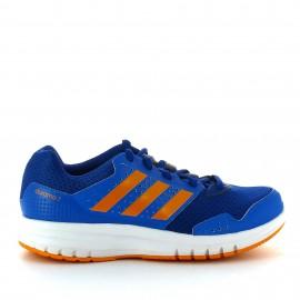 Zapatillas adidas Duramo 7 K azul naranja junior