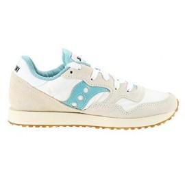 Zapatillas Saucony DXN Trainer Vintage blanco/azul