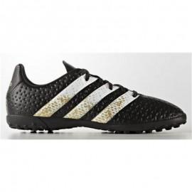 Botas futbol adidas Ace 16.4 Tf J negro junior