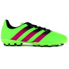 Botas futbol Adidas Ace 16.3 Ag J verde junior
