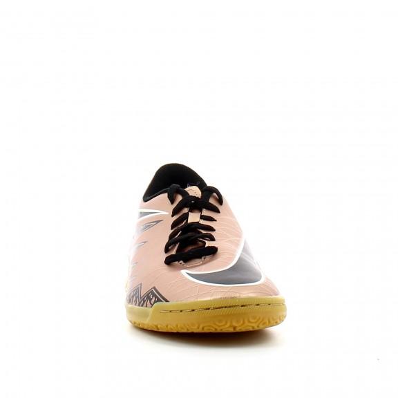 Zapatilla Fútbol Sala Nike Hypervenom Phade II Ic Bronce - Deportes Moya 5a8a52ac6dc26