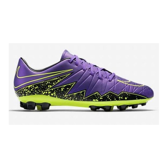 Zapatilla Fútbol Sala Nike Hypervenom Phelon II Ag749898 550 ... 27dbca3b25860