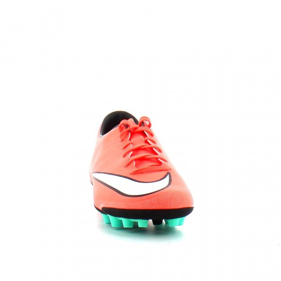 huge selection of 046b9 1dfb2 Botas fútbol Nike Mercurial Victory V Ag-R salmom hombre