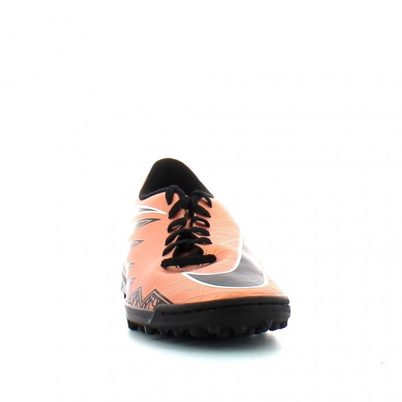 dde5181bc002b Botas Fútbol Nike Hypervenom Phade II Tf Bronce Hombre - Deportes Moya