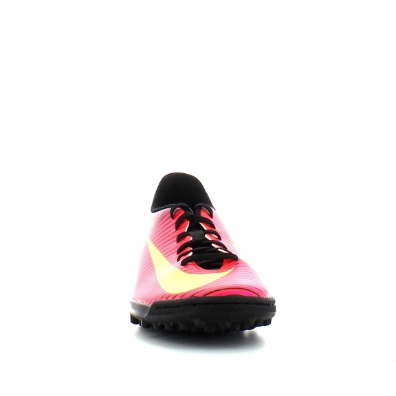 Botas Fútbol Nike Mercurial Vortex Iii Tf Naranja Hombre - Deportes Moya 04e9e841d243f