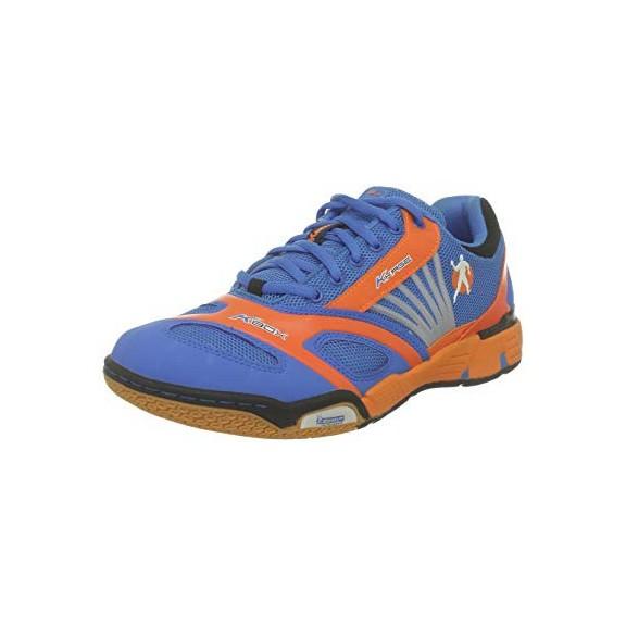 Zapatillas Kempa Cyclone azul hombre