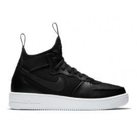 Zapatilas Nike Air  Force 1 Ultraforce Mid negro hombre