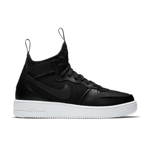 nike air force one mid hombre