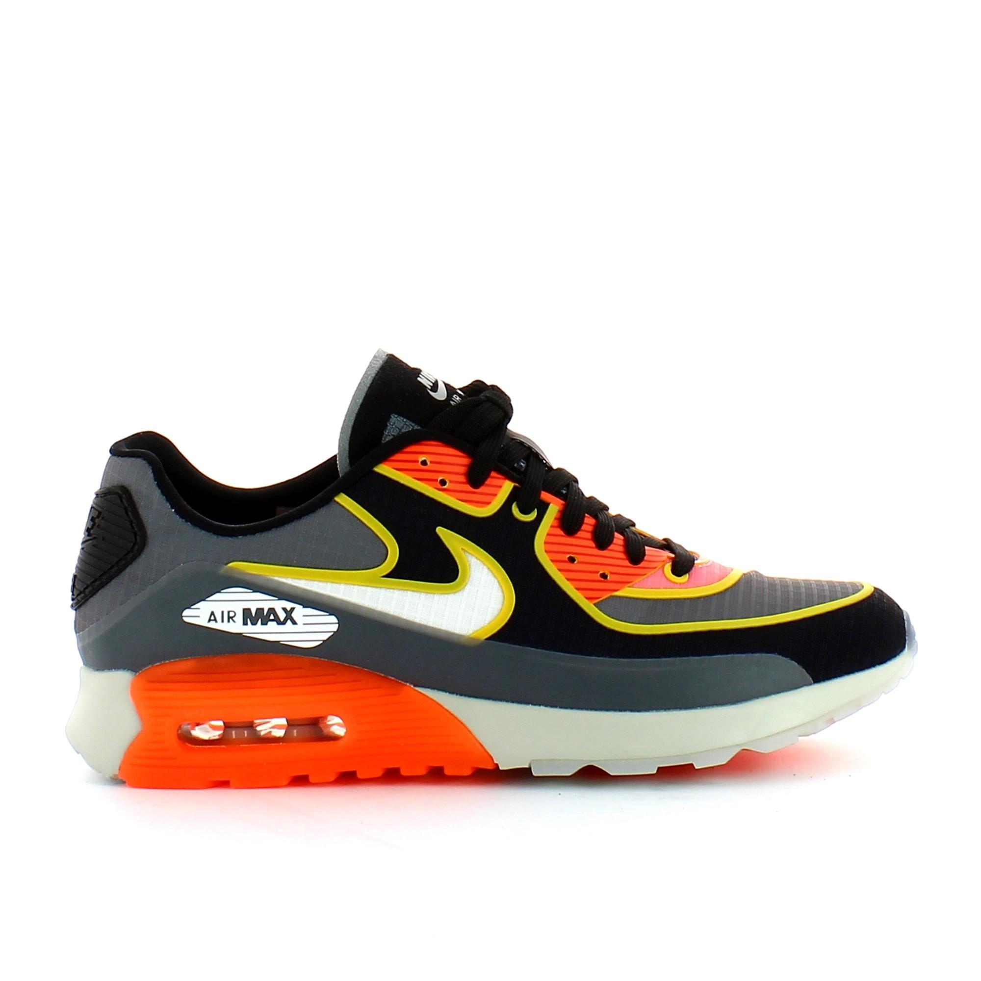 Nike Zapatillas De Lifestyle De Mujer Air Max 90 Ultra 2.0