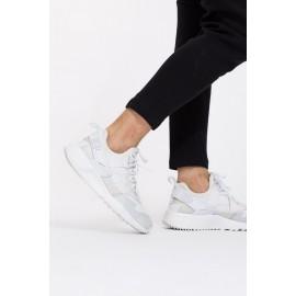 Zapatillas Nike Air Huarache Utility blanco blanco hombre