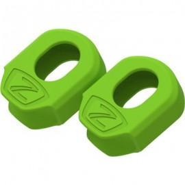 Protector XL para bielas Zefal verde