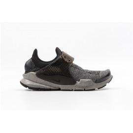 Zapatillas Nike Sock Dart SE Premium negro hombre