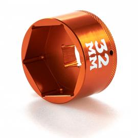Herramienta hexagonal Fox Topcap 32mm 398-00-705