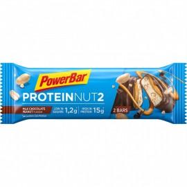 Powerbar ProteinNut2 Chocolate/Cacahuete 45g