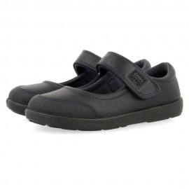 Zapatos Gioseppo Lambda negro niña