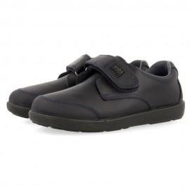 Zapatos Gioseppo Beta negro niño