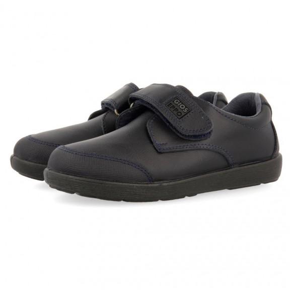 Venta de Zapatos Gioseppo Beta Negro Niño - Deportes Moya 4f54df3bea7