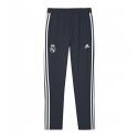 Pantalón chandal adidas Real Madrid 2018/19 azul hombre