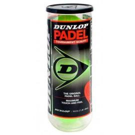 Bote pelotas Dunlop Tb Padel