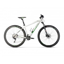 "Bicicleta Wrc Comp Deore 29"" Verde"