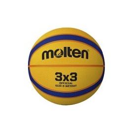 Balón baloncesto Molten B33T2000 amarillo/azul