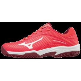 Zapatillas tenis/padel Mizuno Wave exceed tour 3 cc mujer