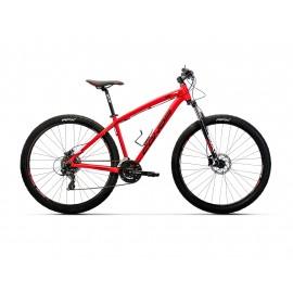 """Bicicleta Conor 6700 29"""" Rojo"""