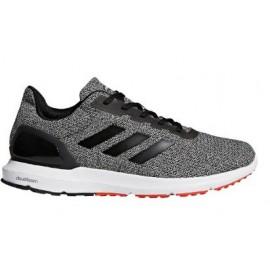 Zapatillas running Adidas Cosmic 2 gris/negro hombre