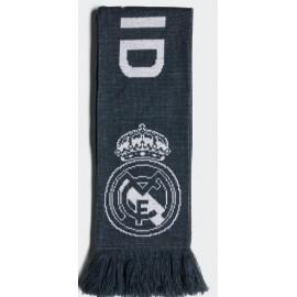 Bufanda adidas Real Madrid 2018/19 negra