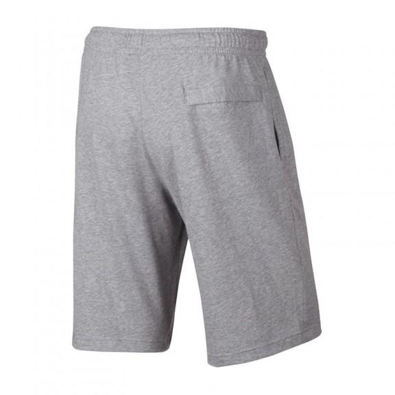 Pantalón Nike Sporstwear short gris hombre
