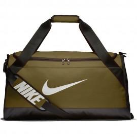 Bolsa deporte Nike Training Duffel M verde/negro