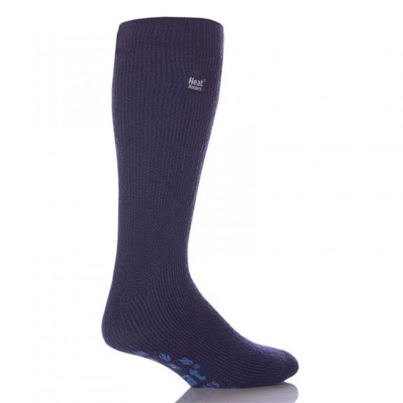 Calcetín Heat Holders Slipper azul