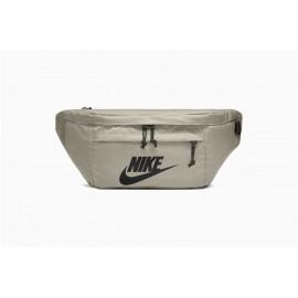 Riñonera Nike Tech hip gris