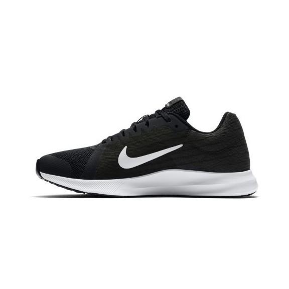 73df1c7e6826 Zapatillas Nike Downshifter 8 negra junior