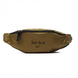 Riñonera Nike Heritage hip verde