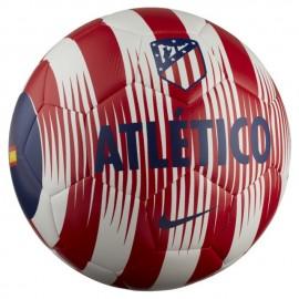 Balón fútbol Nike Atlético Madrid 2018/19  rojo  blanco