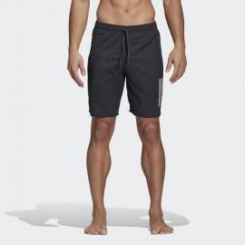 Bañador Adidas 3S SH CL gris hombre