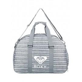 Bolso Roxy Feel Happy 35L gris