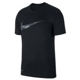 Camiseta Nike Dry Legend negra hombre