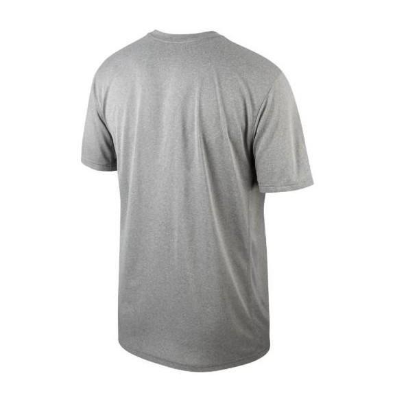 Venta de Camiseta Nike Dry Legend Gris Hombre - Deportes Moya b1449a47a9b