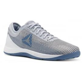 Zapatillas Reebok Crossfit Nano 8.0 gris/azul mijer