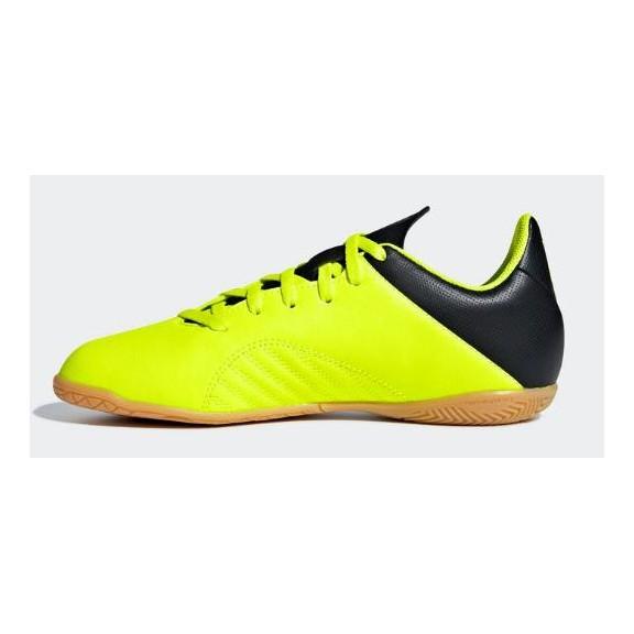 zapatillas fútbol sala adidas niño