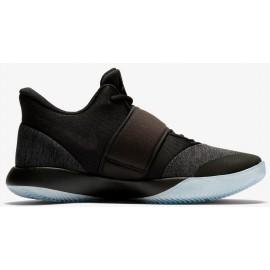 Zapatillas baloncesto Nike KD Trey 5 VI negra/gris hombre