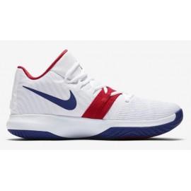 Zapatillas baloncesto Nike Kyrie Flytrap blanca hombre